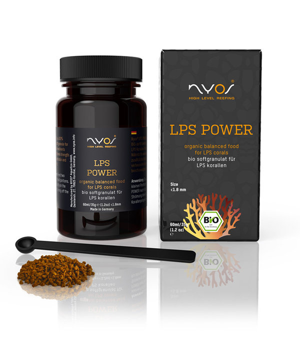 Nyos LPS POWER 60 ml / 35 g