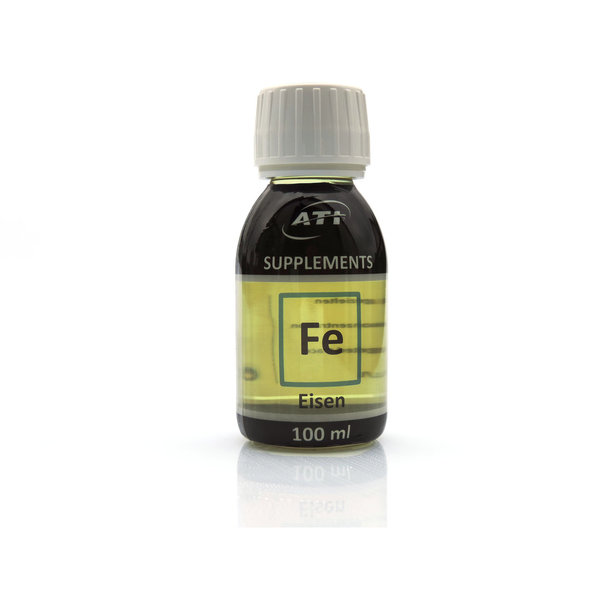 ATI Supplements EISEN (iron) 100 ml